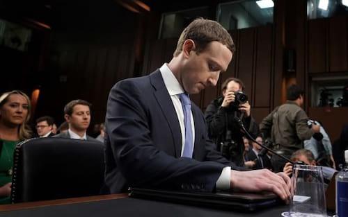 Facebook confirma o compartilhamento de dados com Huawei, Oppo e Lenovo