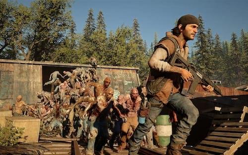 Days Gones já tem data para chegar ao Playstation 4