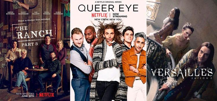 Novidades e Lançamentos Netflix da semana (10.06 a 17.06)