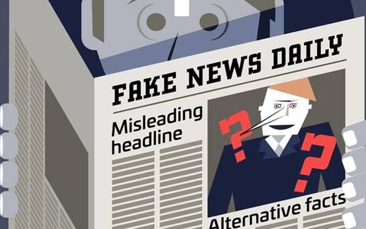 Facebook luta contra as Fake News