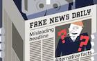 Facebook deve contratar pessoas experientes para acabar com Fake News