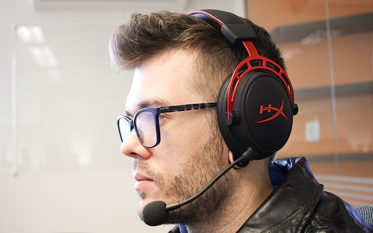 Review HyperX Cloud Alpha - Ótimo headset para games
