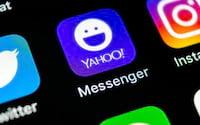 Yahoo Messenger será descontinuado no próximo mês