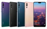 Huawei lista smartphones no seu site oficial brasileiro e troca Mate 10 por Nova 2i