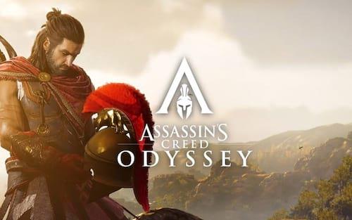 Assassins Creed Odyssey já tem data para chegar