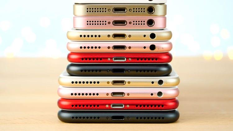 Atualização deixará dispositivos antigos mais rápidos