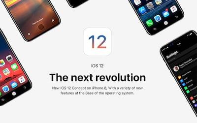 TODAS as novidades do iOS 12