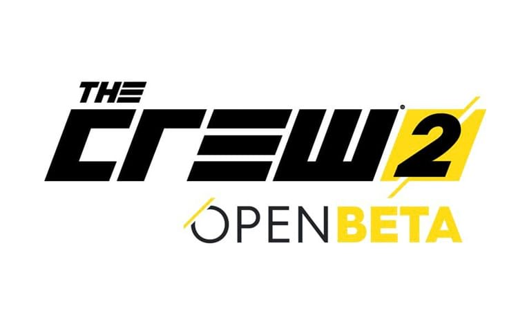 Open Beta The Crew 2 - from June 21 to June 25