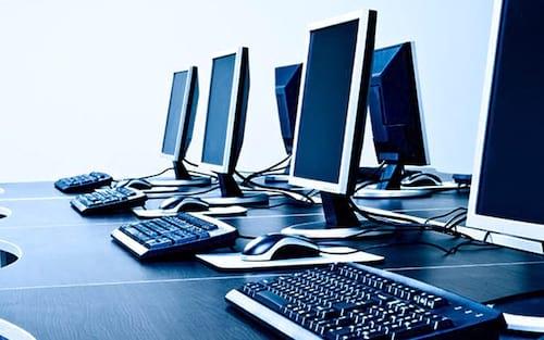 Mercado de PCs cresce 21,3% no primeiro trimestre de 2018