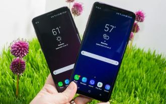 Galaxy S9 Plus passa iPhone X e lidera o ranking de smartphone mais vendido do mundo
