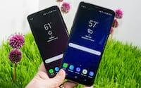 Galaxy S9 Plus passa iPhone X e lidera o ranking de smartphone mais vendido do mundo