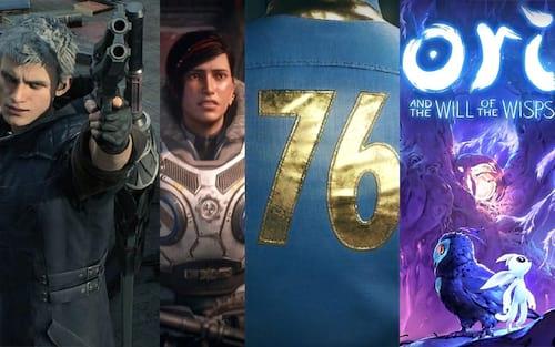 E3 2018: Maiores anúncios da Microsoft para Xbox