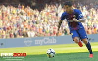 PES 2019: Konami divulga novo trailer do game