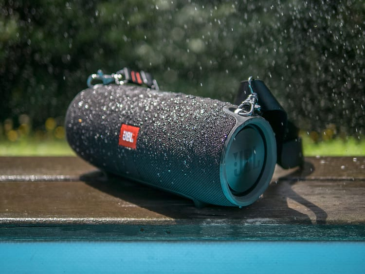JBL XTREME Portable Bluetooth Wireless Speaker
