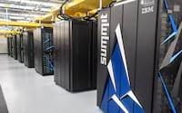 IBM Summit: O Supercomputador mais rápido do mundo está na América novamente
