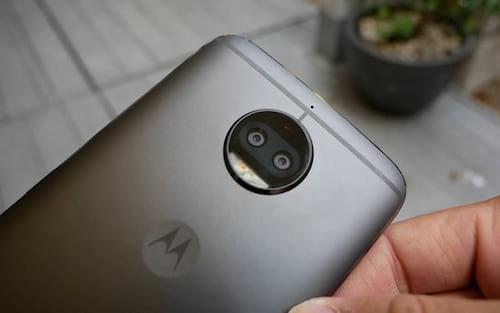 Moto G5S Plus recebe atualização para Android Oreo no Brasil