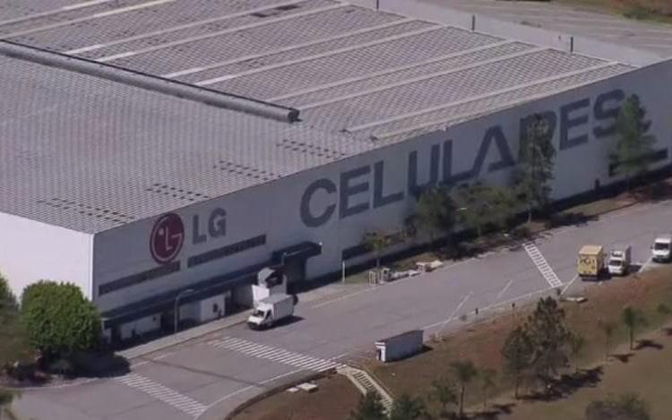 LG Celulares do Brasil