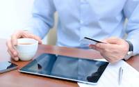 Smartphones e tablets correspondem a um terço das vendas online no Brasil