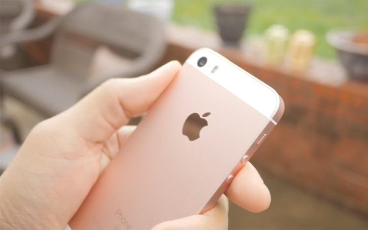 iPhone SE 2 cancelado?