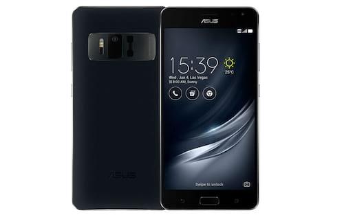 ASUS anuncia Zenfone Ares com 8 GB de RAM e Snapdragon 821