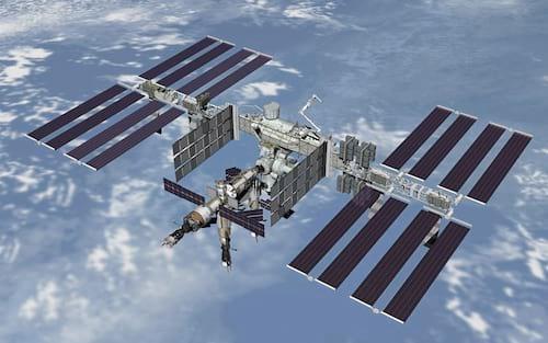 Custa caro? NASA vai privatizar da Estação Espacial Internacional