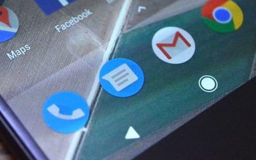 Android Mensagens recebe versão para navegadores