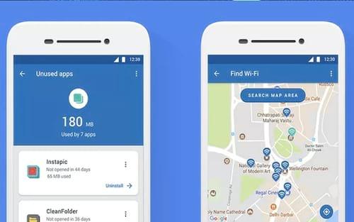 Datally: App do Google agora define limites diários e mostra um mapa de redes Wi-Fi próximas