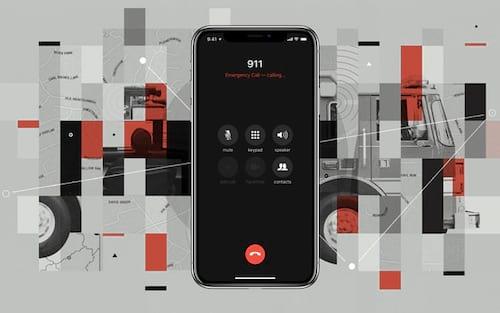iOS 12 da Apple vai permitir compartilhar sua localização para o 911