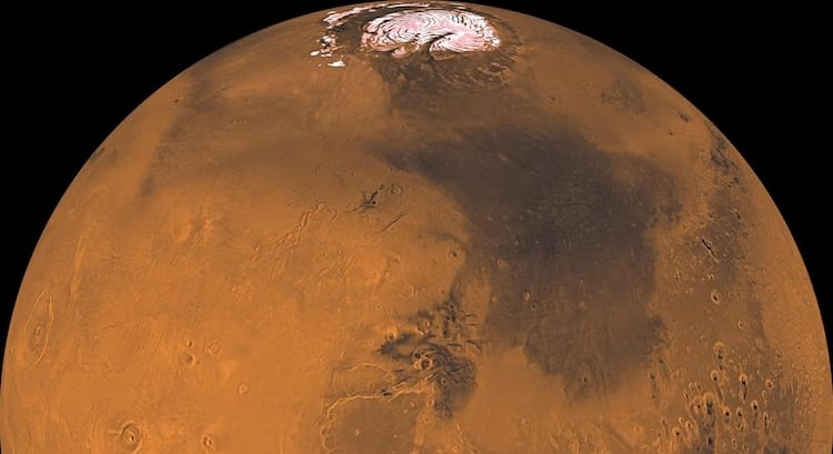 Um dia, talvez, a NASA supere suas conquistas da década de 1960. Marte está logo ali