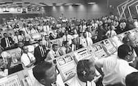 A conquista do espaço, parte IV: Passando a Febre da Apollo adiante