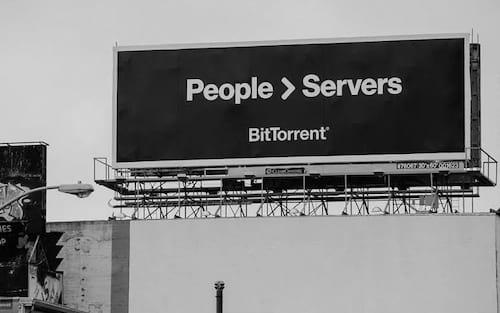 BitTorrent é vendida por US $ 140 milhões para Startup de blockchain