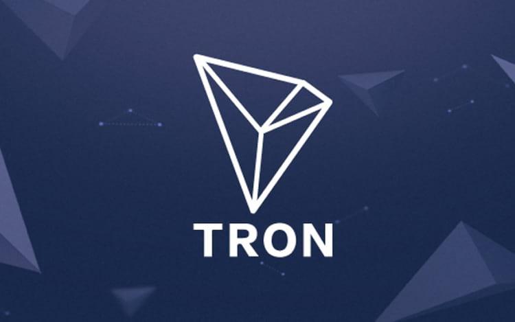 Startup Tron é conhecida por ter uma das criptomoedas mais valiosas.