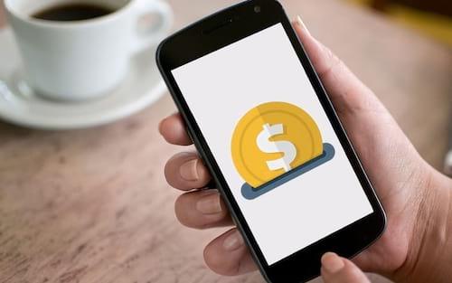 Brasileiros ainda gastam pouco com aplicativos, diz estudo