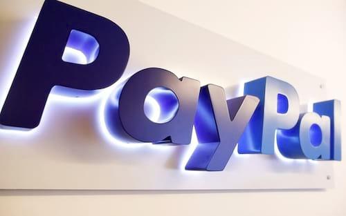 PayPal adquire startup de prevenção de fraudes