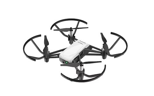 DJI lança no Brasil drone mais barato com autonomia de 13 minutos com peso de 80 gramas