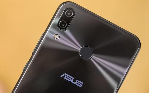 Índia irá receber ASUS Zenfone 5Z na terça