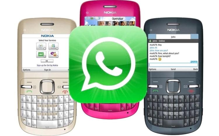 WhatsApp deixará de funcionar em aparelhos que utilizam sistemas operacionais mais antigos.