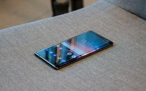 Nokia irá disponibilizar desbloqueio através de reconhecimento facial em vários aparelhos