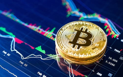 A bolha estourou? Valor do Bitcoin despenca 70% seis meses após pico