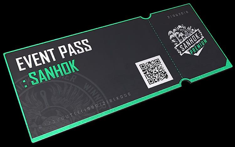 O Event Pass. (Imagem: Steam Community)