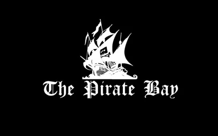 The Pirate Bay continua fora do ar há uma semana