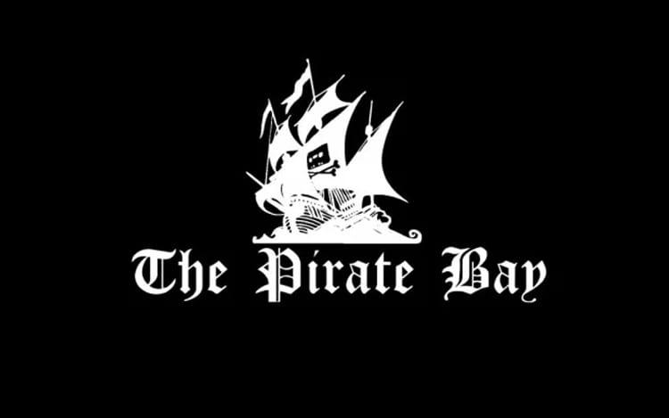 The Pirate Bay continua fora do ar há uma semana