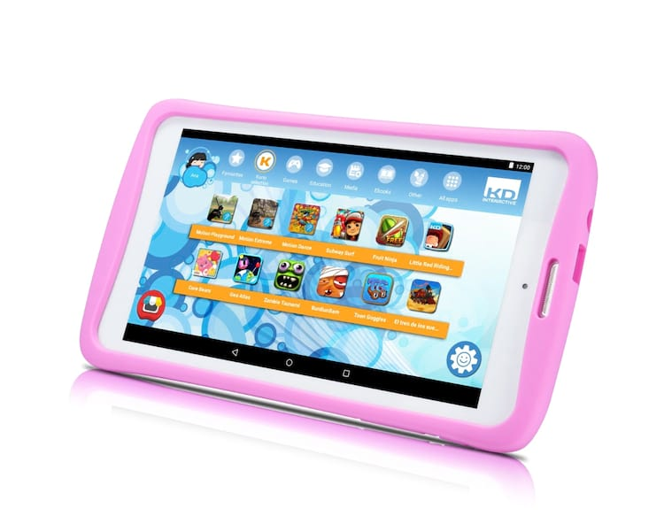Alcatel Pixi Kids Children's Tablet