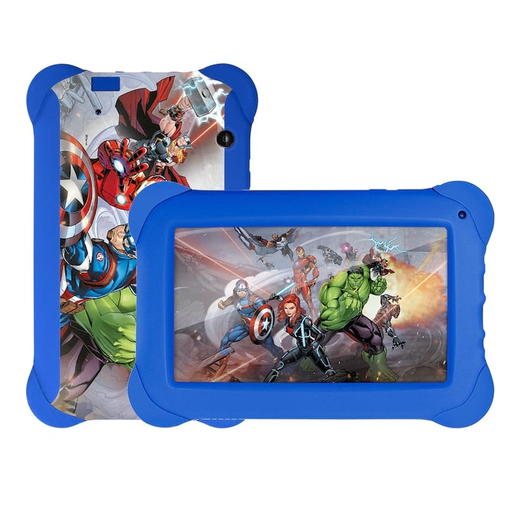 Tablet Multilaser Avengers Plus
