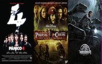Títulos que serão removidos da Netflix em julho de 2018 - 1ª quinzena