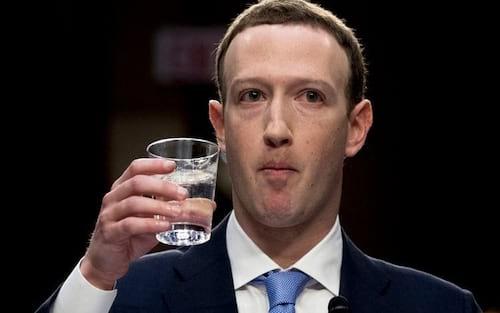 Novo vazamento expõe 120 milhões de usuários do Facebook