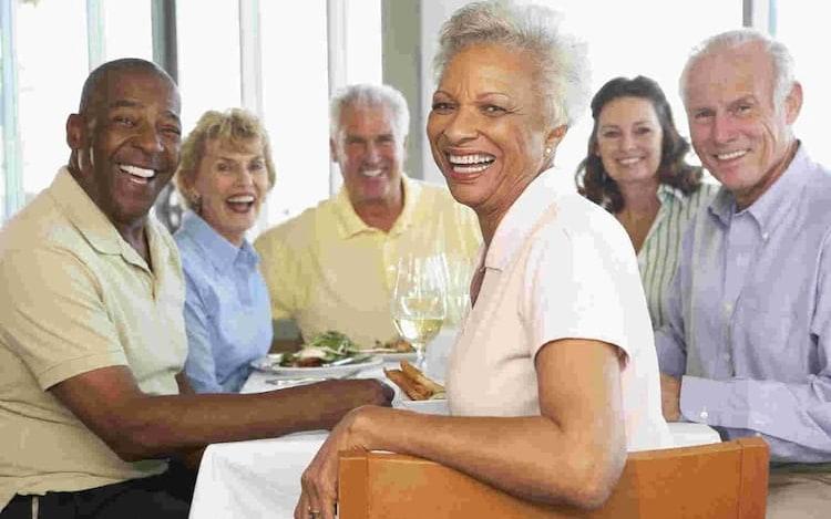Estudo diz que envelhecimento humano encerra após os 100 anos.