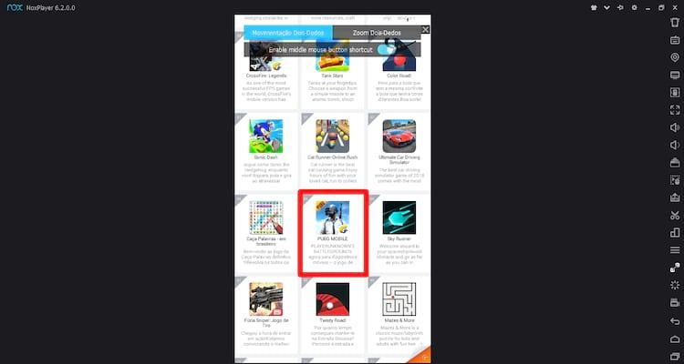 PUBG Google Play