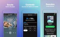 Spotify Lite é anunciado para aparelhos com Android Go