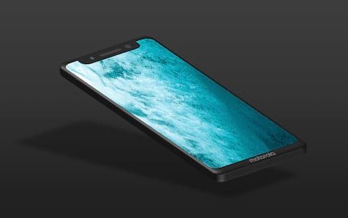 Motorola One surge novamente com detalhes do design